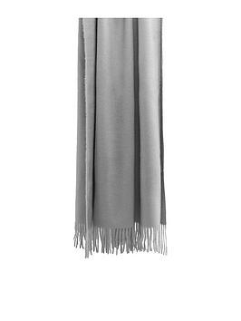 mango-fringed-edge-scarf