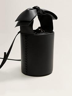 mango-bow-top-bucket-bag
