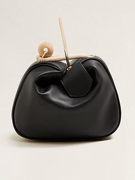 mango-wooden-detail-pu-bag