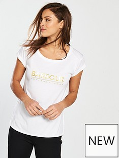 barbour-international-printed-logo-court-t-shirt-white