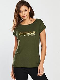 barbour-international-printed-logo-courtnbspt-shirt-khaki