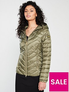 barbour-international-durant-zipper-quilted-hooded-jacket-green