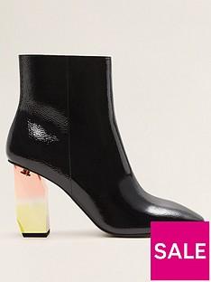 mango-plastic-heel-leather-ankle-boot