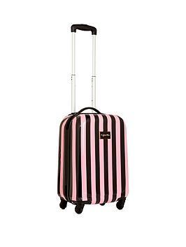 Myleene Klass Myleene Klass 4-Wheel Cabin Case - Block Stripe