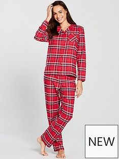 boux-avenue-pjs-in-a-bag-red-check