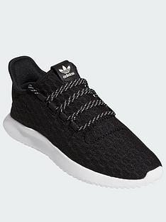 best cheap 4c7e5 a641d adidas Originals Tubular Shadow - BlackWhite