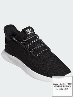 low priced 9c8b9 6efc2 adidas Originals Tubular Shadow - Black White