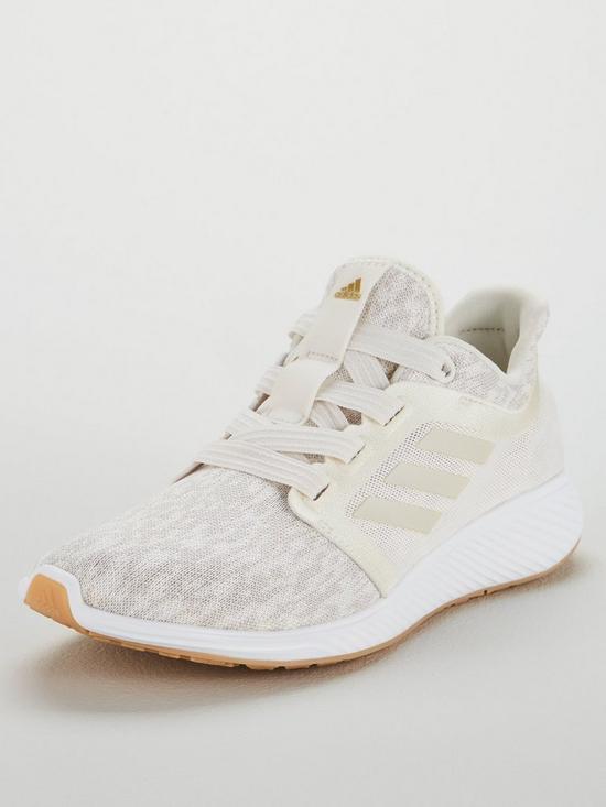 f4324f673 adidas Edge Lux 3 - White