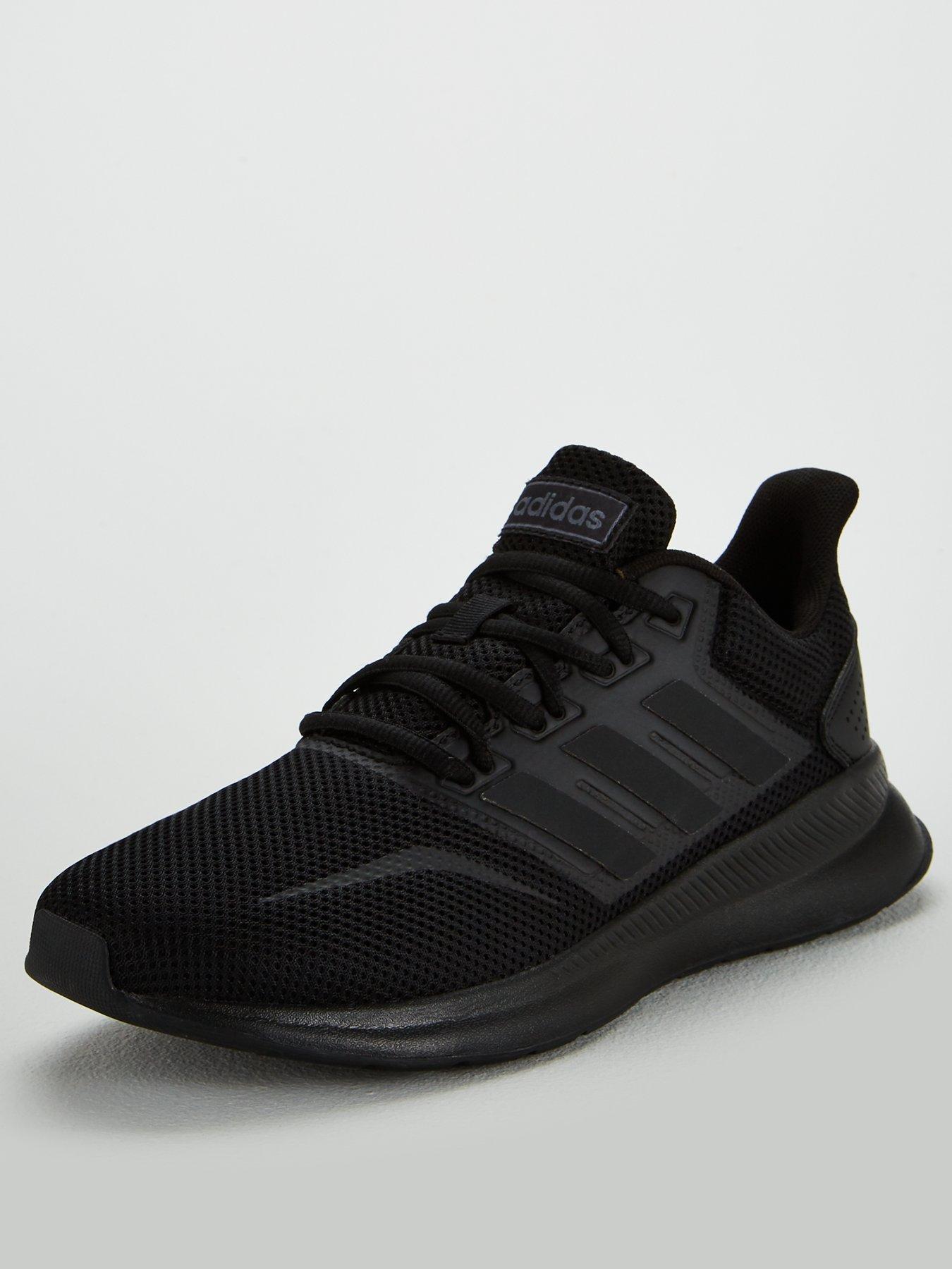 Adidas Originals Gazelle Black Leather (Women's) NWT