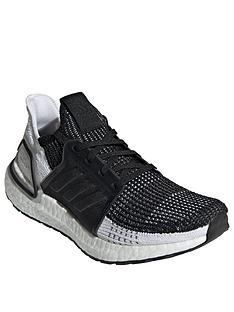 fb202ea77 adidas Women s Ultraboost 19 - Black White