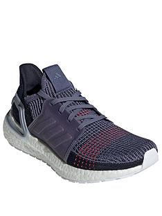 low priced 7e922 9bdc0 adidas Women s Ultraboost 19 - Navy Multi