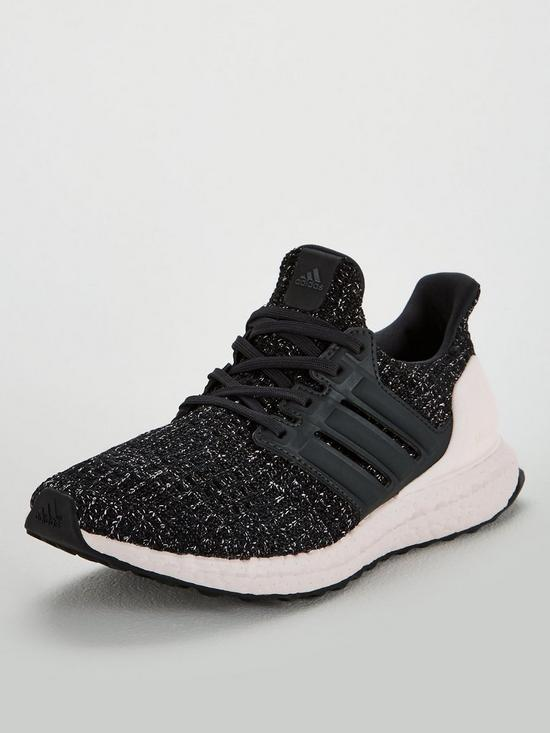 f5648c02d adidas Ultraboost - Black/Pink | very.co.uk
