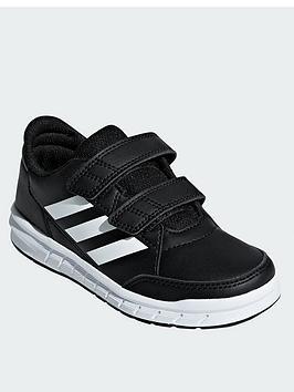 adidas-altarun-cf-junior-trainers