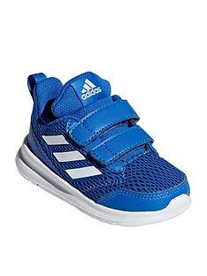 281bbc210c07 adidas Altarun Cf Infant Trainers