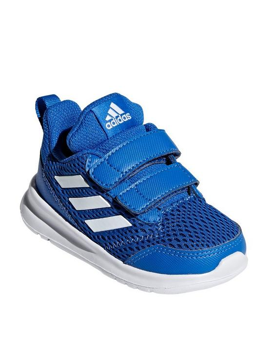 cheap for discount 8d0e9 6fd05 adidas Altarun Cf Infant Trainers