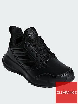 adidas-altarun-junior-trainers-black