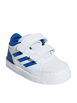 adidas-altasport-cf-infants-trainers