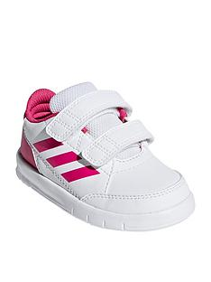 21238a0210ac66 adidas Altasport Cf Infants Trainers