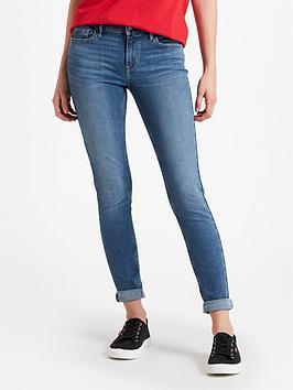 levis-innovation-skinny-jeansnbsp-nbspindigo