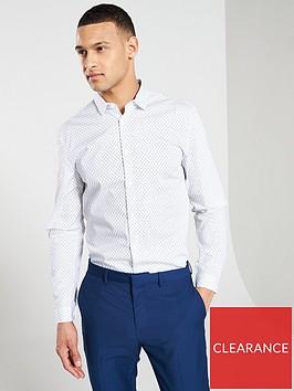 v-by-very-smart-printed-shirt-white