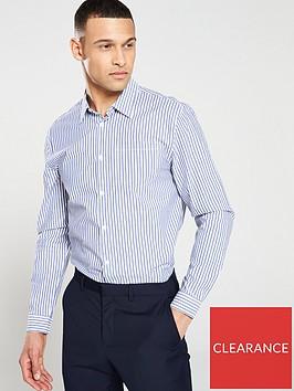 v-by-very-striped-smart-shirt-blue