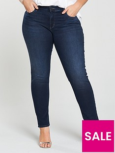 levis-plus-311trade-plus-shaping-skinny-jeans-blue