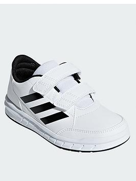 adidas-altasport-cf-junior-trainers