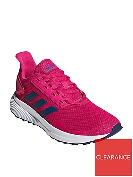 adidas-duramo-9-junior-trainers