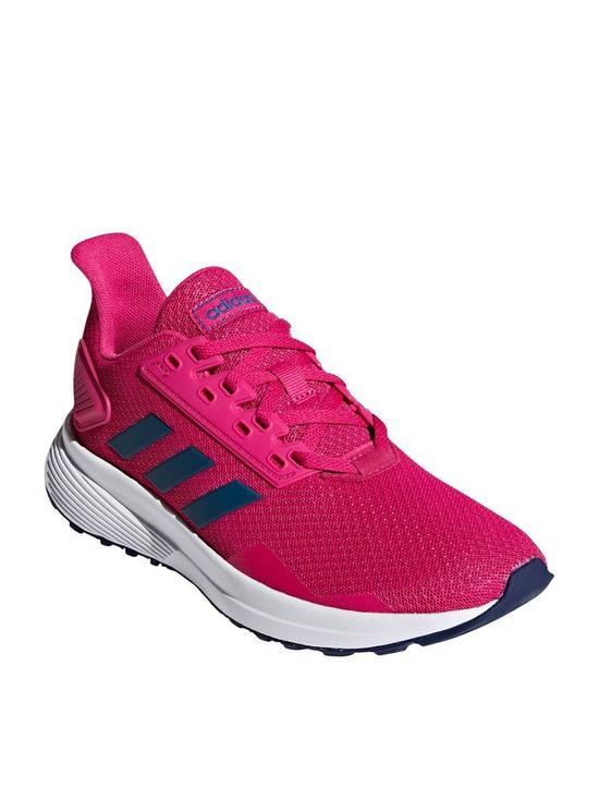 separation shoes b173d b7d2f adidas Duramo 9 Junior Trainers