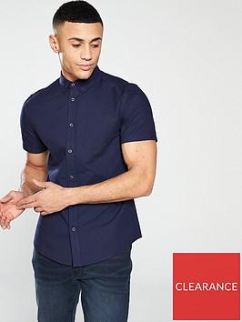 very-man-short-sleeved-button-down-oxford-shirt