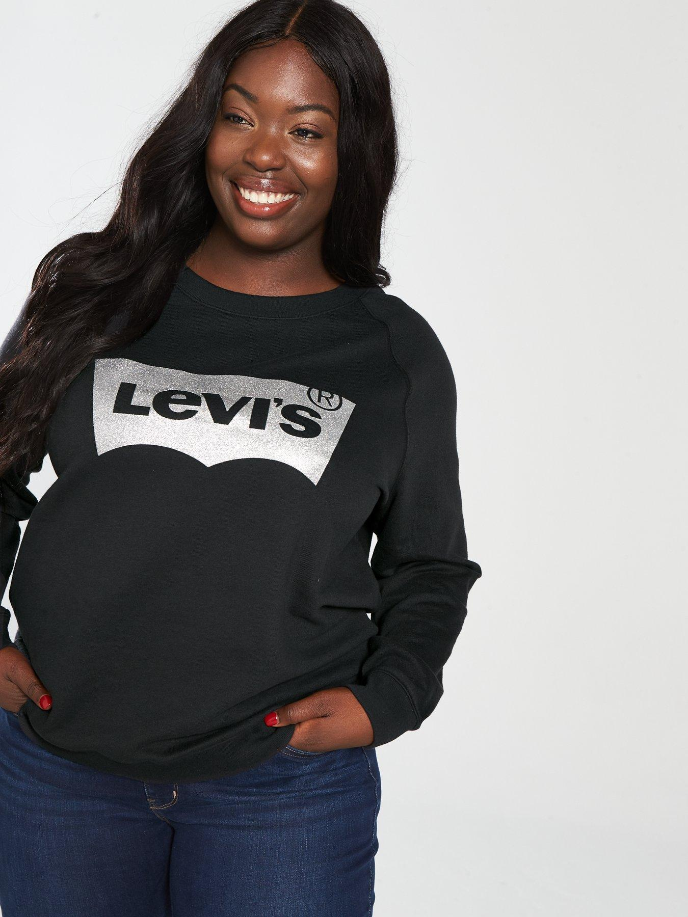 amp; Very uk Levi's co Hoodies Sweatshirts Women 5qwqBIP