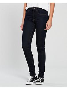 levis-721trade-high-rise-skinny-jeans-black