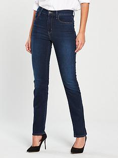 levis-levis-724-high-rise-straight-jeans