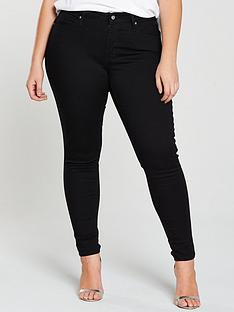 levis-plus-plus-310trade-shaping-super-skinny-jeans-black