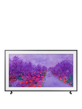 Samsung The Frame 55 Inch, Art Mode 4K Ultra Hd Certified Smart Tv