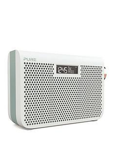 pure-one-midi-series-3s-portable-dabfm-radio-jade-whitenbsp