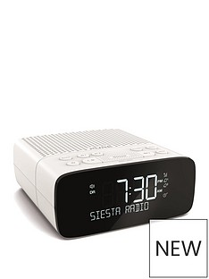 pure-siesta-s2-compact-dabfm-alarm-clock-radio-with-crystalvue-display-white