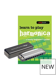 stagg-bjh-b20-blues-harmonica-in-c-major-with-tutor-book