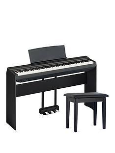 yamaha-p-125-digital-piano