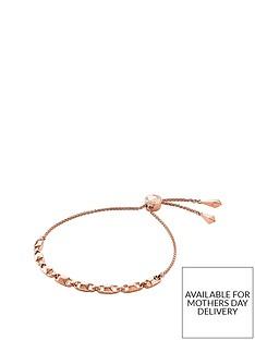 michael-kors-michael-kors-14ct-rose-gold-plated-sterling-silver-slider-bracelet