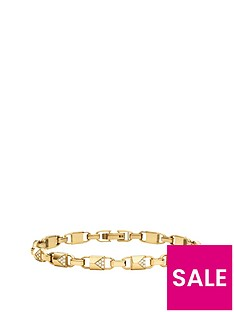 michael-kors-michael-kors-14ct-gold-plated-sterling-silver-and-pave-bracelet