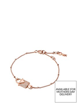 michael-kors-michael-kors-14ct-rose-gold-plated-sterling-silver-pav-bracelet