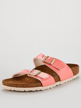 Birkenstock Sydney Two Strap Sandal