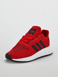 903fcbbb98608 adidas Originals Adidas Originals Swift Run Infant Trainers