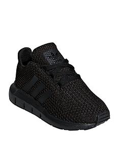 5f04e56c2296 adidas Originals Adidas Originals Swift Run Infant Trainers