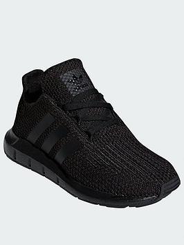 adidas-originals-swift-run-childrens-trainers-black