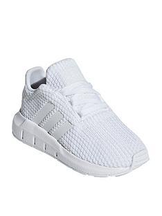 53412574e17af adidas Originals Adidas Originals Swift Run Infant Trainers