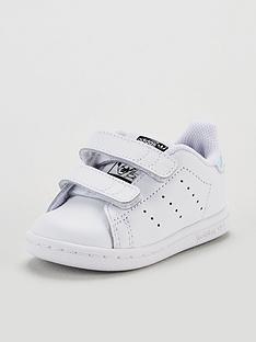 quality design b4825 484f9 adidas Originals Stan Smith   Kids & baby sports shoes ...
