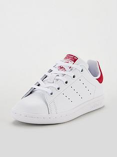 3b1cddf2 adidas Originals Stan Smith | Kids & baby sports shoes | Sports ...