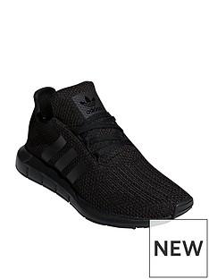adidas-originals-swift-run-junior-trainers-black